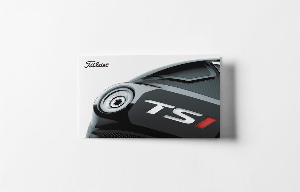 Titleist TS1