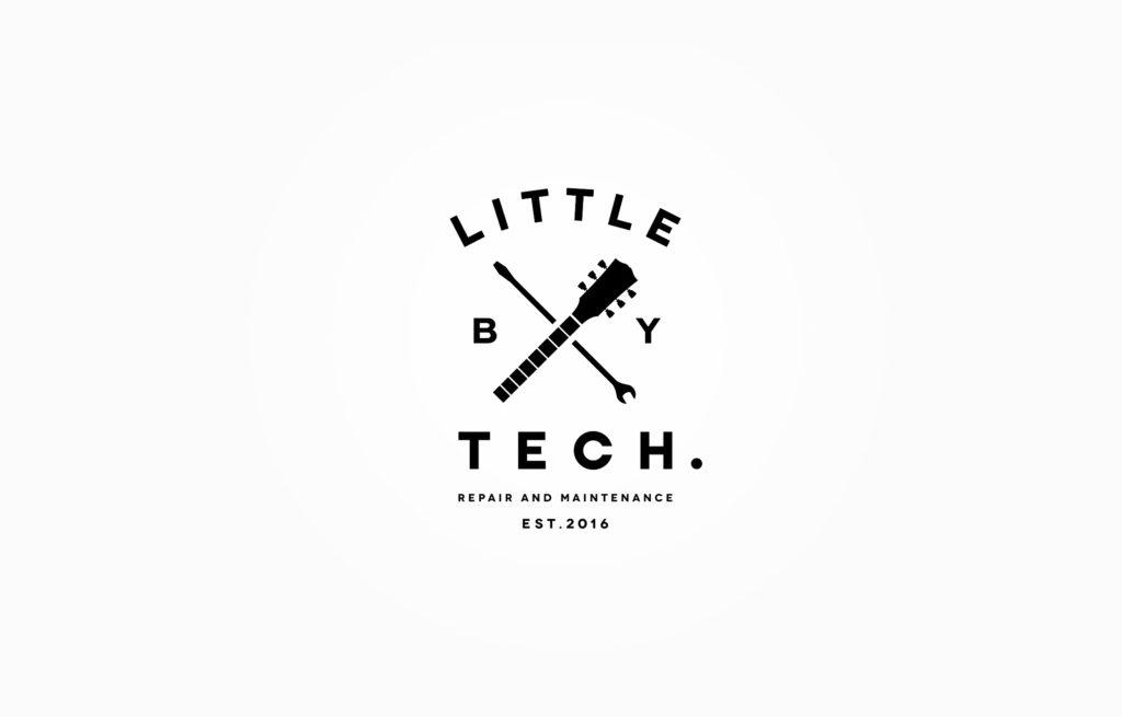 LITTLE BY TECH.